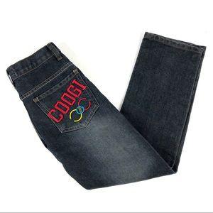 Coogi 8 Youth Boys Jeans Blue Denim